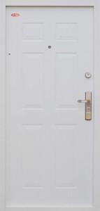 Bejárati ajtó acél 2
